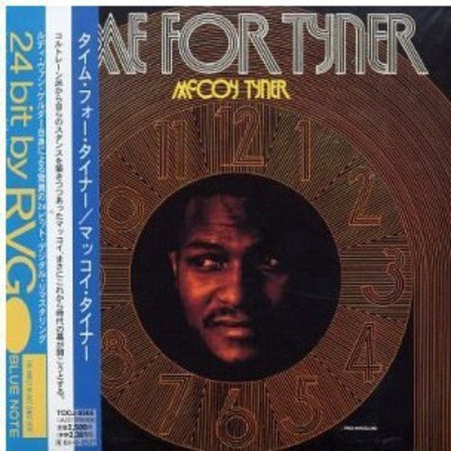 Time for Tyner [Import]
