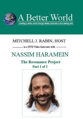 Resonance Project Part 1