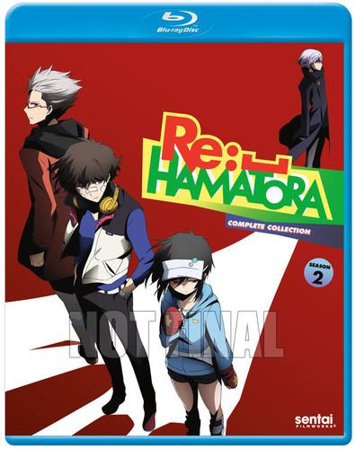 Re: Hamatora: Season 2