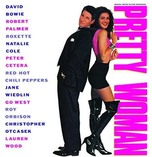 Pretty Woman (Original Soundtrack)