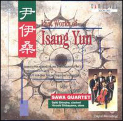 Quintet for Clarinet & String Quartet #2