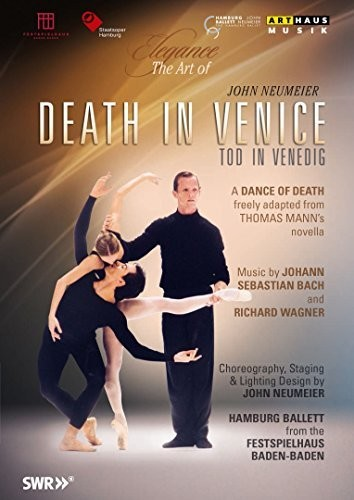 Neumeier: Death in Venice
