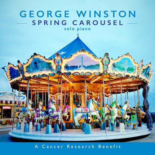 George Winston-Spring Carousel