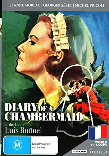 Diary of a Chambermaid [Import]