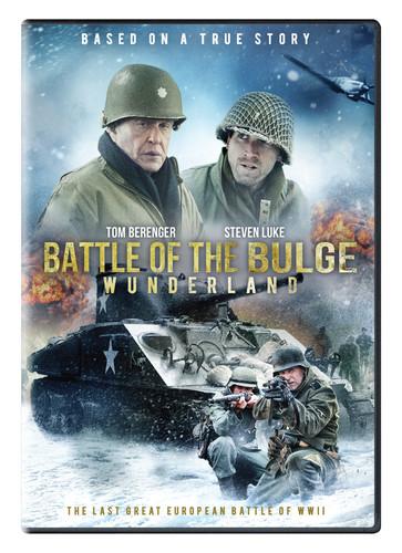 Battle of the Bulge: Wunderland
