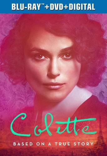 Colette [Blu-ray/DVD]