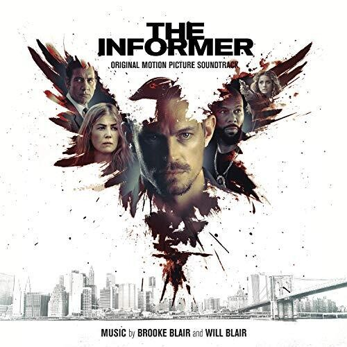 The Informer (Original Soundtrack)