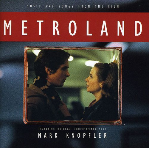 Various Artists-Metroland (Original Soundtrack)
