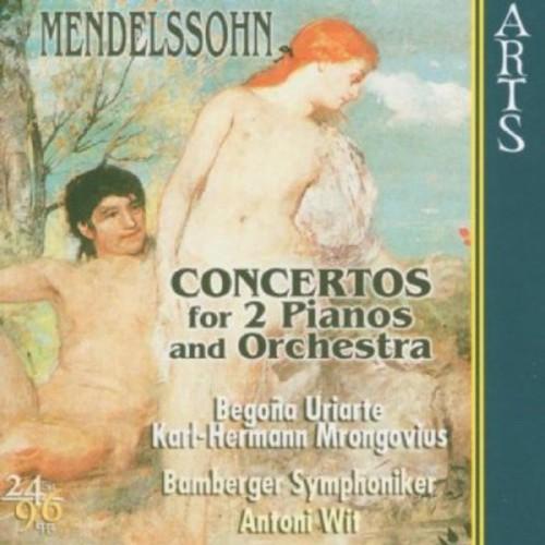 Concerto for 2 Pianos & Orchestra