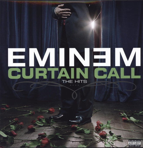 Curtain Call: The Hits [Explicit Content]