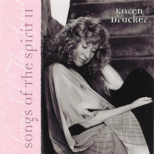 Songs of the Spirit II