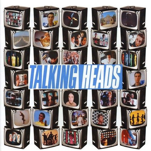 The Talking Heads-Collection