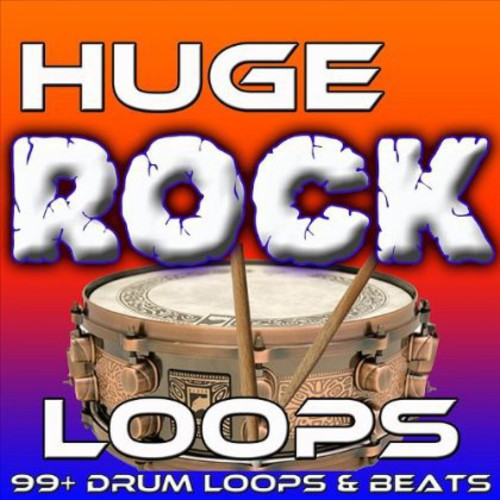 99+ Huge Rock Drum Loops & Beats