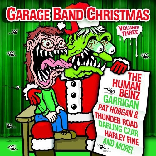 Garage Band Christmas, Vol. 3