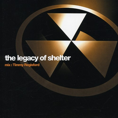 Legacy of Shelter /  Various [Import]