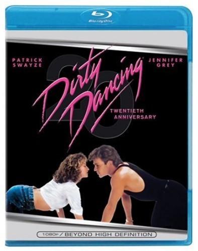 Dirty Dancing [Widescreen] [Sensormatic] [Checkpoint]