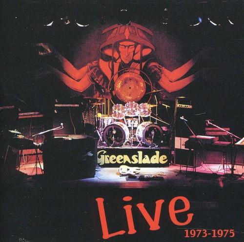 Live 1973 - 1975 [Import]