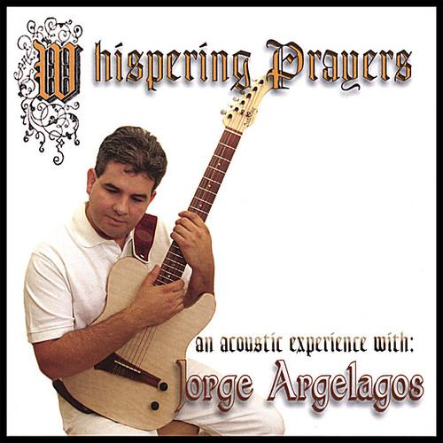 Whispering Prayers