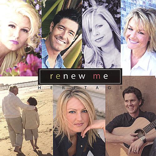 Renew Me