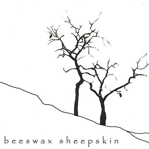 Beeswax Sheepskin