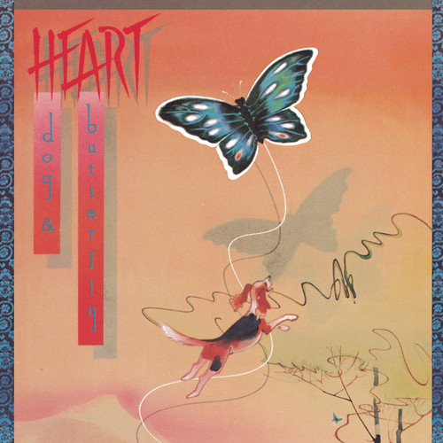 Heart-Dog and Butterfly [Expanded Edition] [Remastered] [Bonus Tracks]