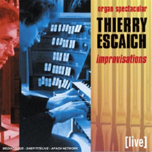 Eschaich Thierry /  Improvisations