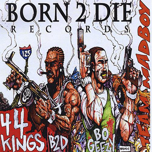 44 Kings