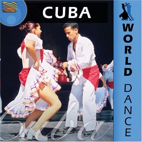 World Dance: Cuba