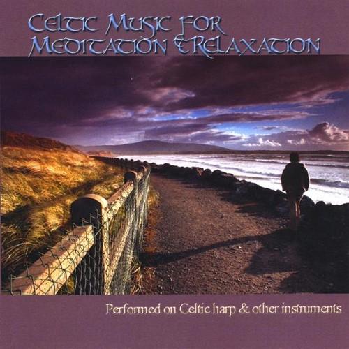 Celtic Music for Meditation & Relaxation