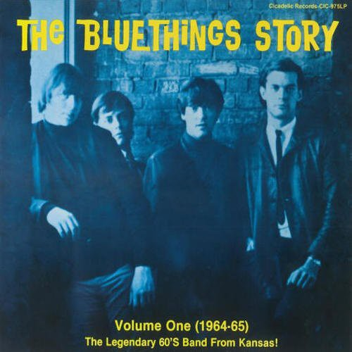 The Blue Things Story, Vol. 1