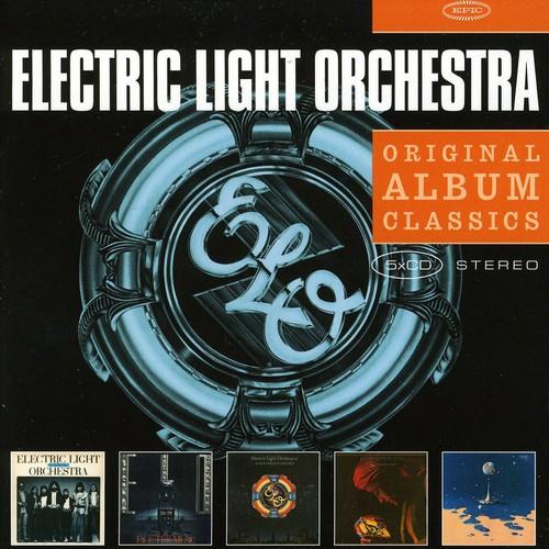 Electric Light Orchestra-Original Album Classics