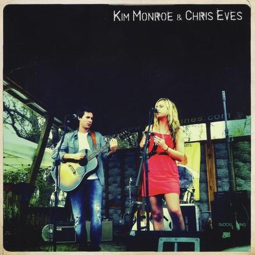 Kim Monroe & Chris Eves