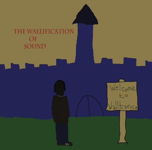 Wallification of Sound