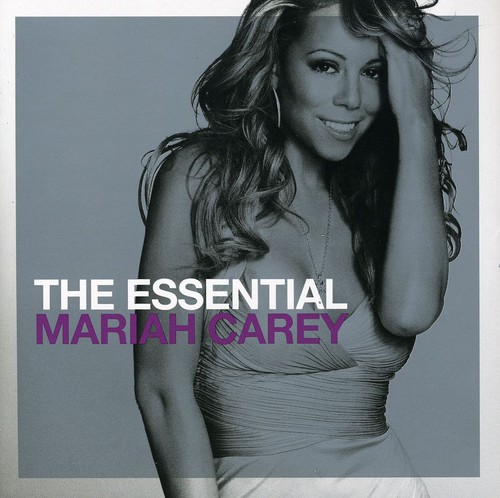 Mariah Carey-Essential Mariah Carey