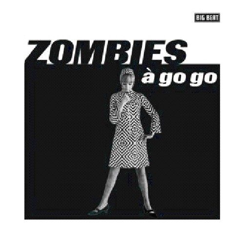 Zombies a Go Go [Import]