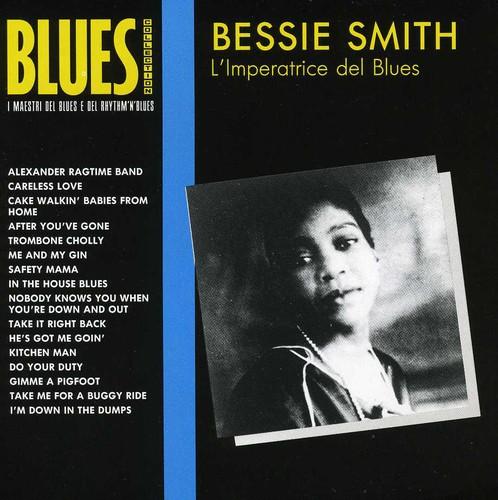 L'imperatrice Del Blues