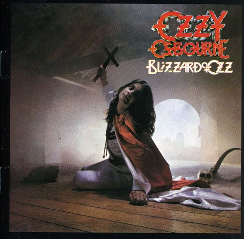 Blizzard Of Ozz [Expanded Edition] [Remastered]