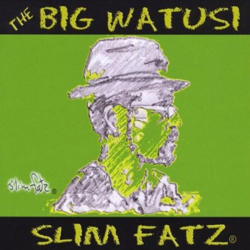Big Watusi