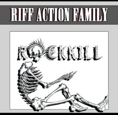 Rock Kill