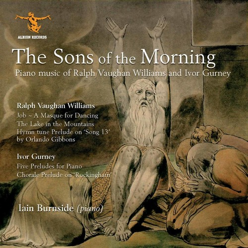 Sons of the Morning: Piano Music Vaughan Williams