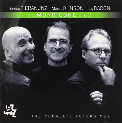 Play Morricone 1 & 2: The Complete Recordings