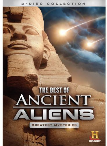 The Best of Ancient Aliens: Greatest Mysteries