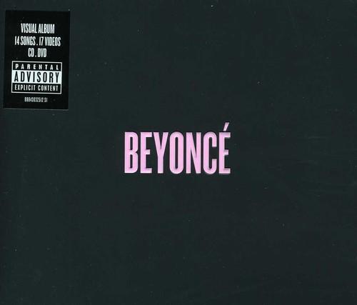 Beyoncé-Beyonce