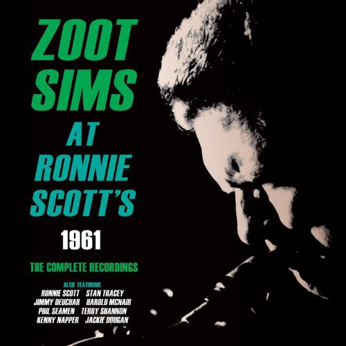At Ronnie Scott's 1961: Complete Recordings