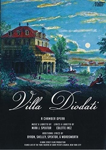 Villa Diodati