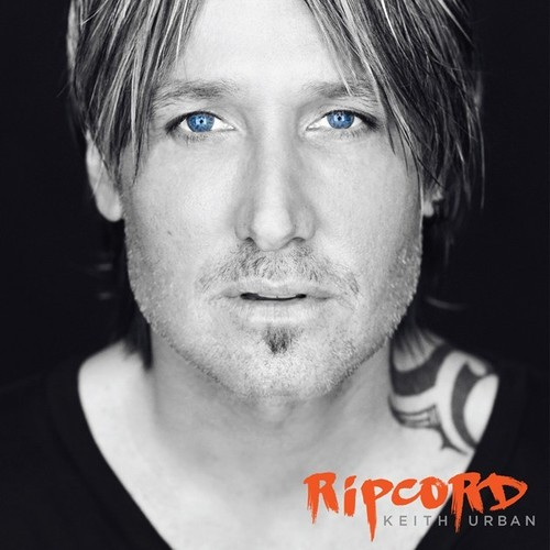 Keith Urban-Ripcord
