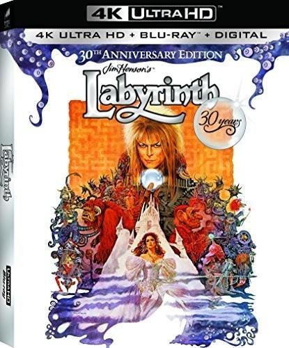 Labyrinth (30th Anniversary Edition)