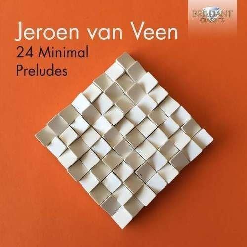 24 Minimal Preludes