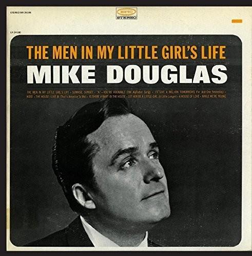 Men in My Little Girl's Life