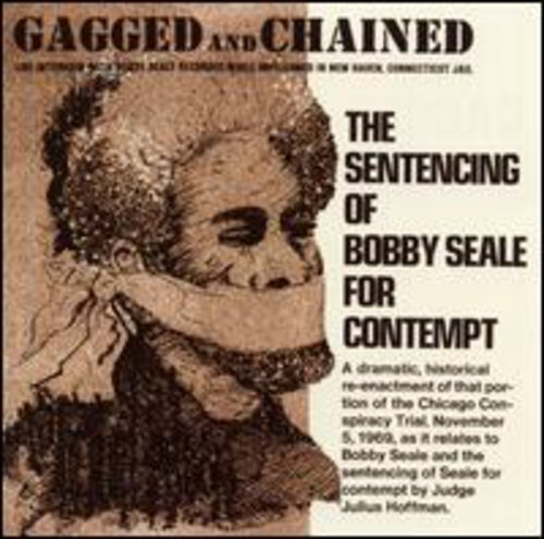 Gagged and Chained